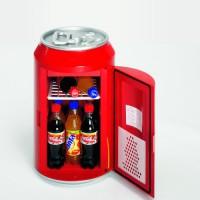 Coca Cola 525600 Minibar test mini-kühlschrank
