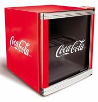 Der Husky HUS-CC 165 von Coca Cola