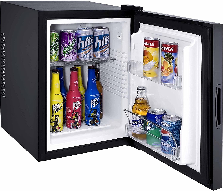 Syntrox 0db kühlschrank