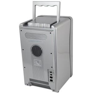 gehäuse stauraum Systafex Mini-Kühlschrank test