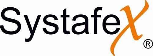logo Systafex minibars test
