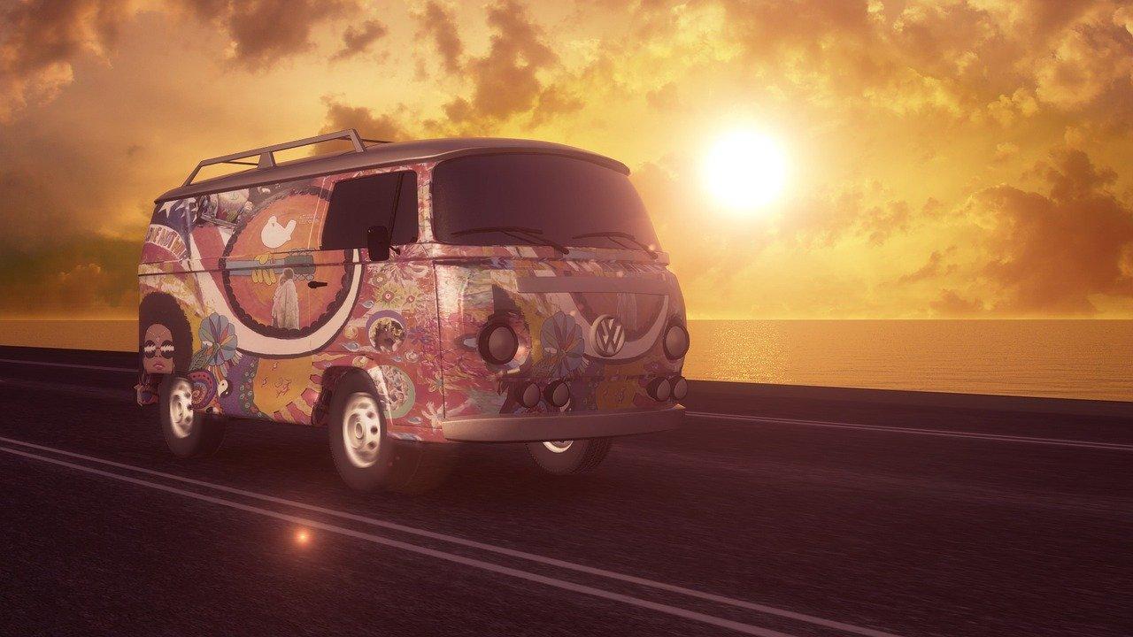campingwagen geräuschloser mini kühlschrank