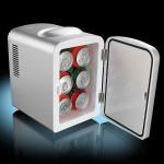 rosenstein & söhne minibar test Warmhalte-Funktion kühlschrank