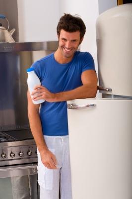 kühlschrank reinigung spülmittel