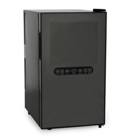 amstyle mini kühlschrank led