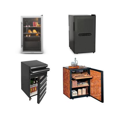 minikühlschrank high-end minibar