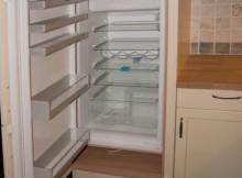 Einbaukühlschrank schrank